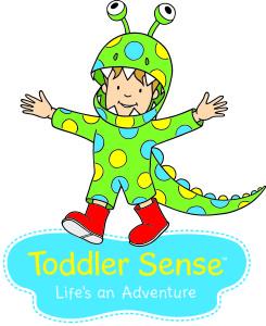 Toddler Sense logo