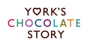 York Chocolate Story Logo