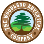 The Woodland Adventure Company logo