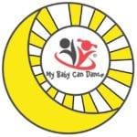 my baby can dance logo
