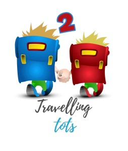 2 travelling tots