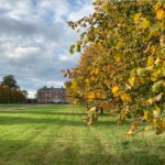 Beningbrough Autumn