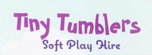 Tiny Tumblers Logo