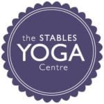 the stables yoga logo