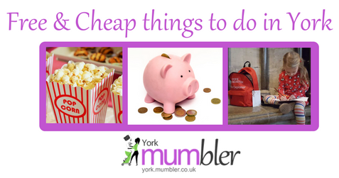 Free And Cheap Things To Do In York 2018 York Mumbler