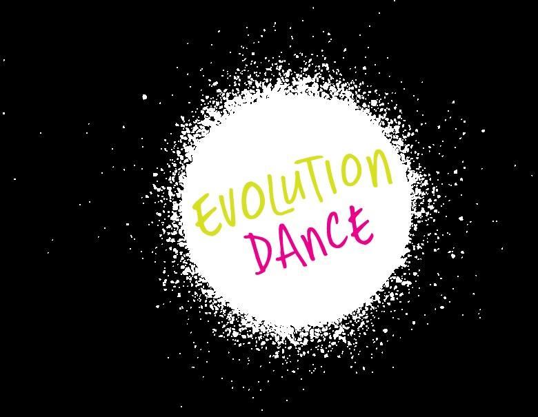 Evolution Dance Logo