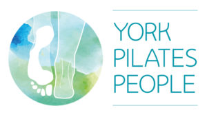 York Pilates People Logo