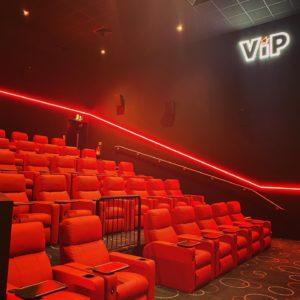 Cineworld cinema in York