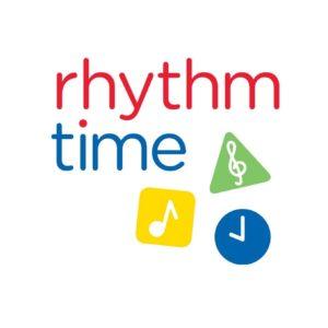 rhythm time logo