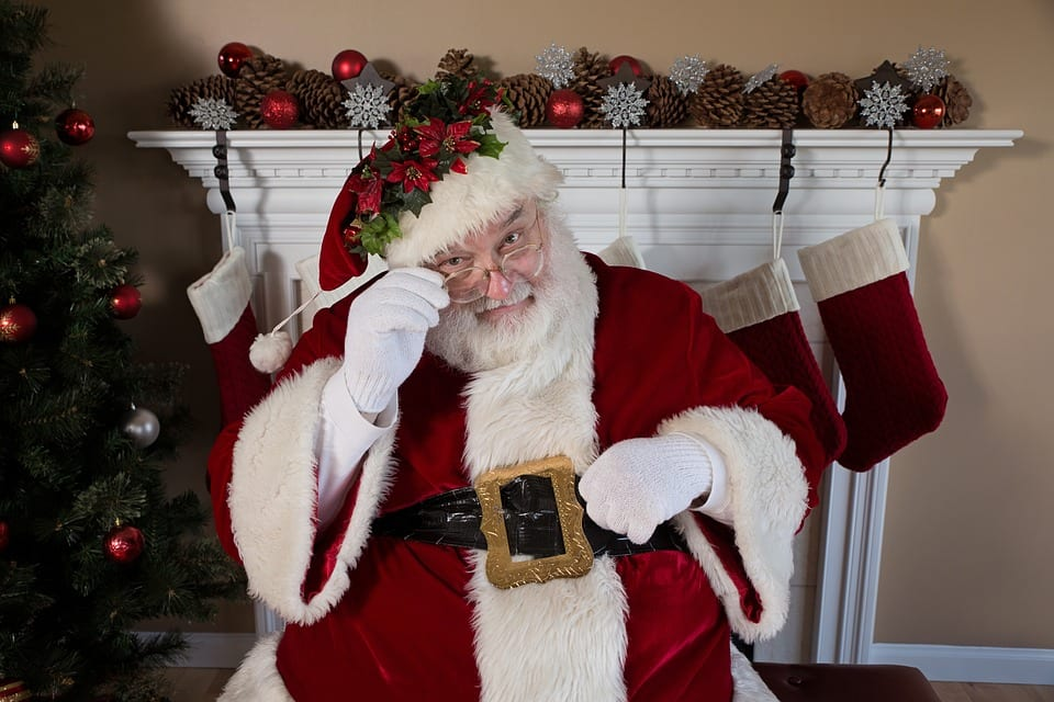 Christmas In Lockdown In York 2020 York Mumbler