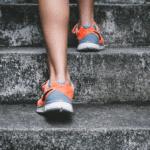 running walking classes york