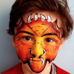 Sam Jones Face Painting York