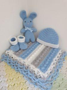 Taras Crochet & Creations 2020