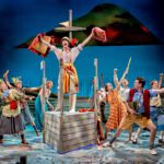 Swallows & Amazons, York Theatre Royal