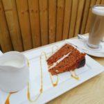 Willow Farm Cafe - Tanya