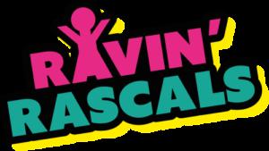 Ravin' Rascals Logo transparent