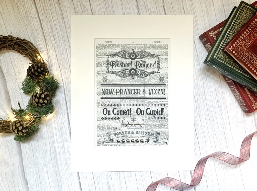 Buy Handmade Gifts And Crafts For Christmas Made In York York Mumbler