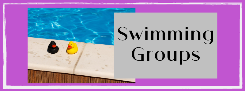 Swimming Groups