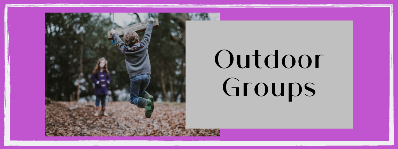 Outdoor Groups