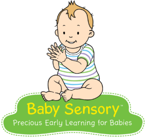 Baby Sensory York Logo